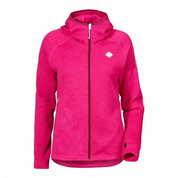 Didriksons Cimi Women's Jacket - Fleecejacke