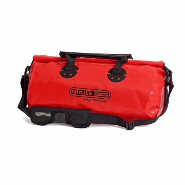 Ortlieb Rack-Pack S rot - Packtasche