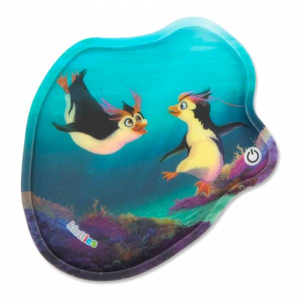 Ergobag Blinkie-Klettie Pinguine