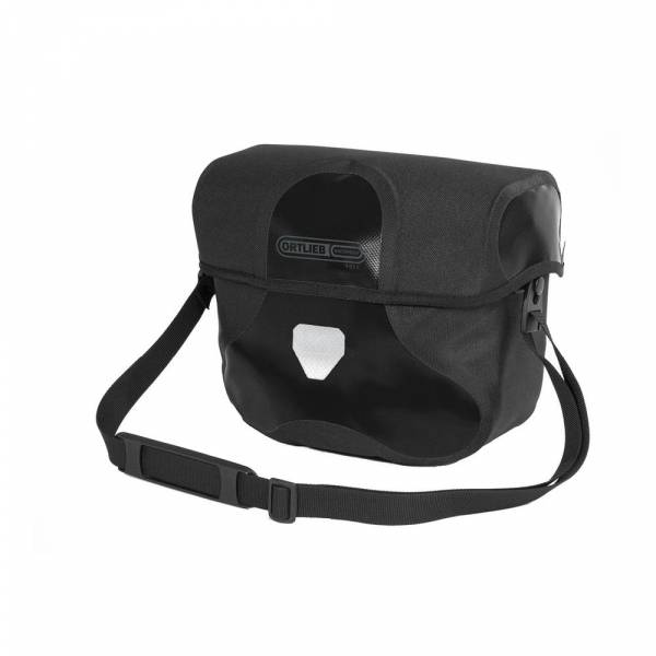 Ortlieb Ultimate Six Free 7L black - Lenkertasche