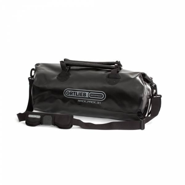 Ortlieb Rack-Pack M schwarz -Packtasche