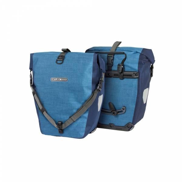 Ortlieb Back-Roller Plus QL2.1 denim-stahlblau - Fahrradtasche