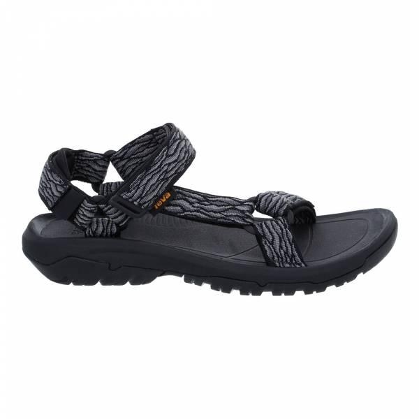 Teva Hurricane XLT2 Men's rapids black/grey - Outdoor-Sandale