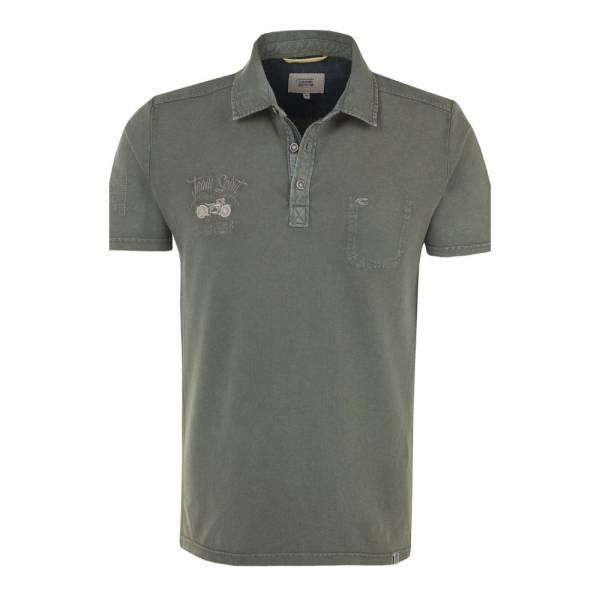 Camel Active 31.218456 - Poloshirt