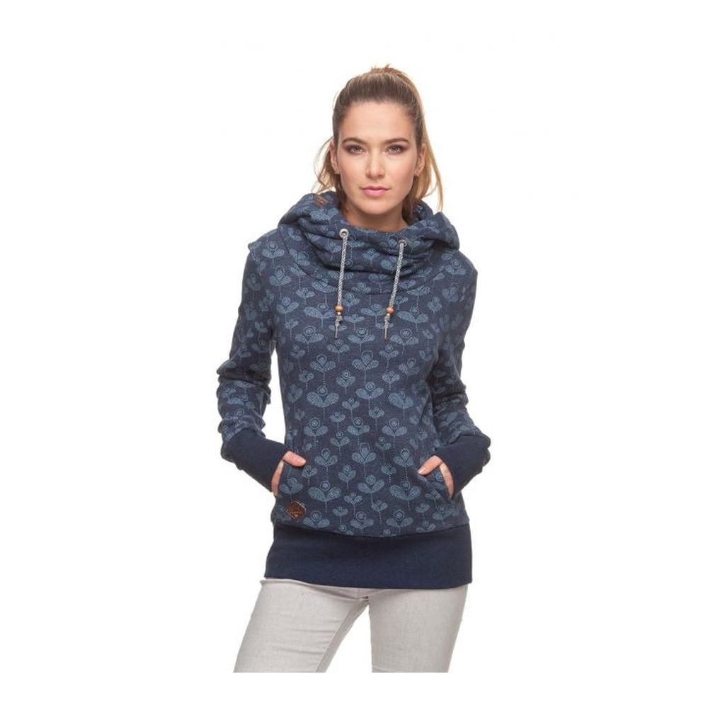 65e87a1f61d6 Ragwear Hooked indigo - Kapuzenpullover   Trekking Star - Fashion   Outdoor