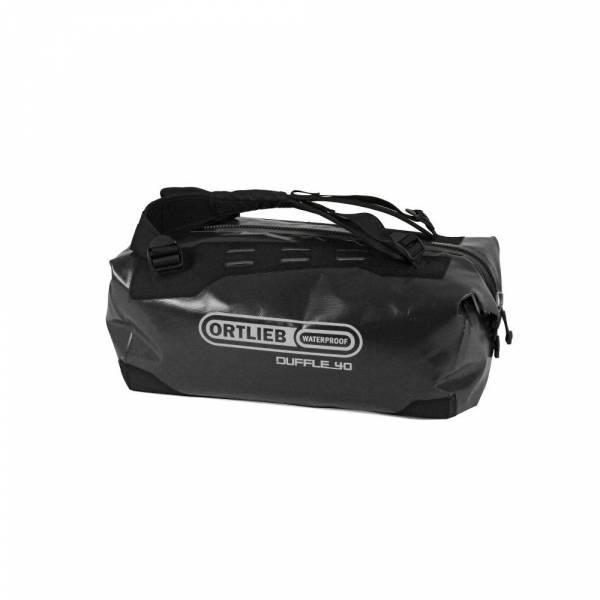 Ortlieb Duffle 40L schwarz - Reisetasche