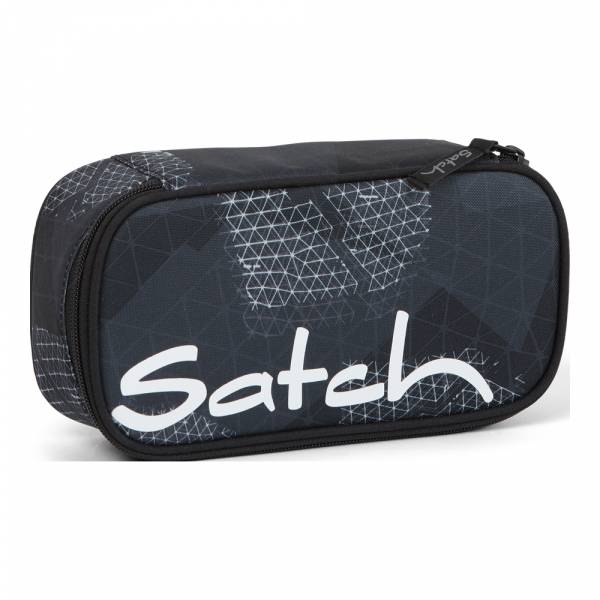 Satch Schlamperbox Infra Grey - Etui