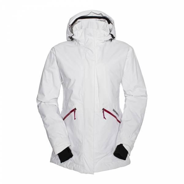 Didriksons Cresto Women Jacket - Regenjacke