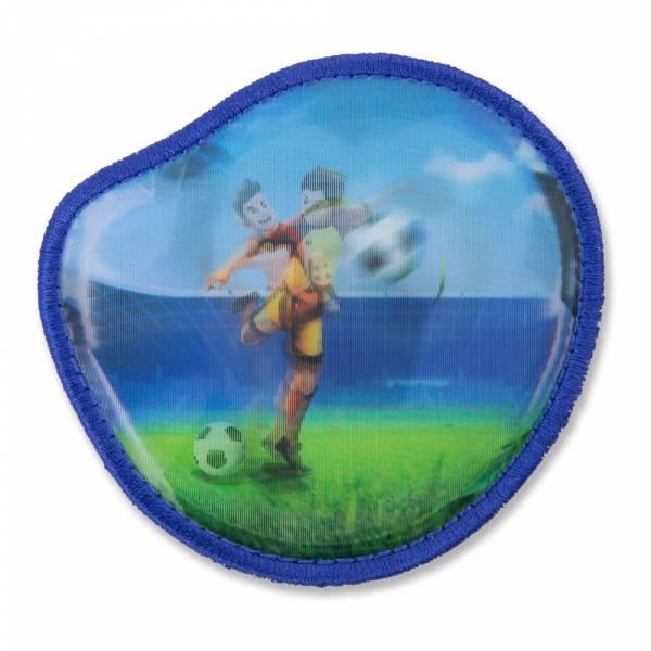 Ergobag Wackel-Klettie Fußball