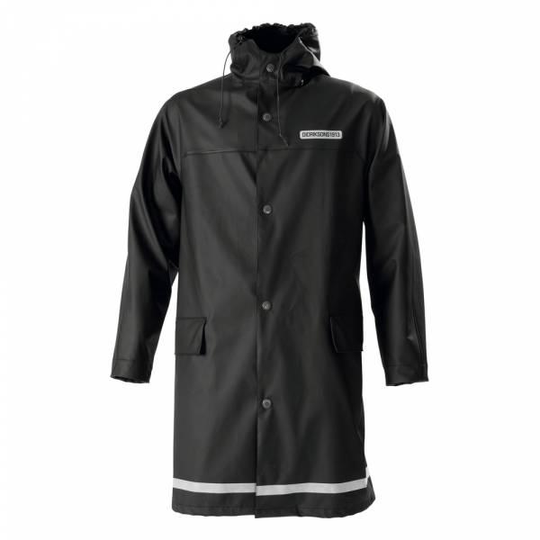 Didriksons Port Men's Coat - Wetterschutzmantel