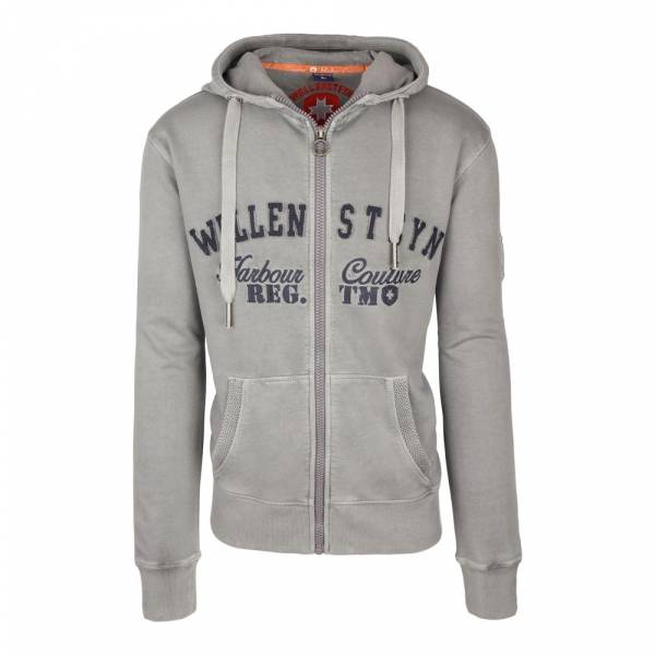 wellensteyn sweatshirt jacke