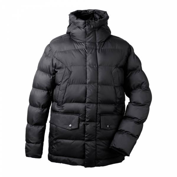 Didriksons Urban Men's Jacket black - Winterjacke