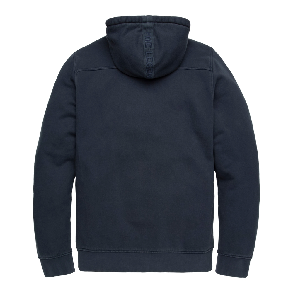 PME Legend Hooded Dry Terry Pullover