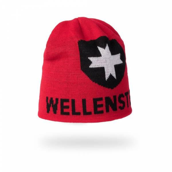 Wellensteyn Promo Hat Classicstrick - Strickmütze