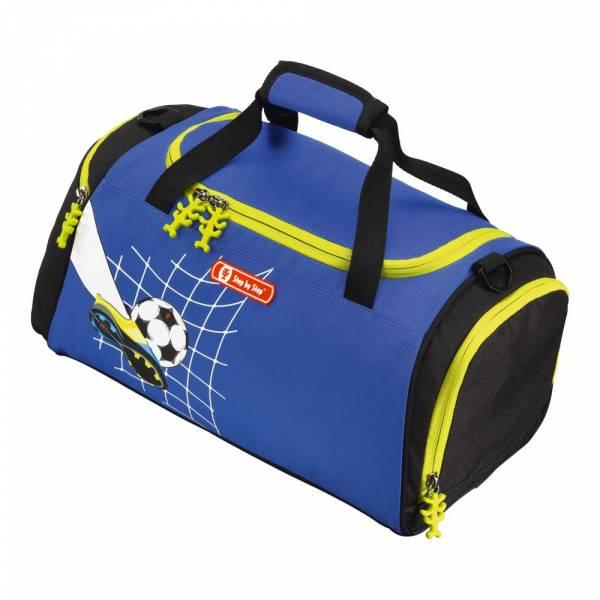 Step by Step Sporttasche Soccer Team