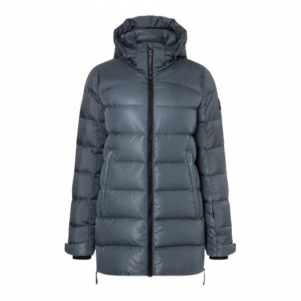 BOGNER Fire + Ice Cathy2 wolf - Steppjacke