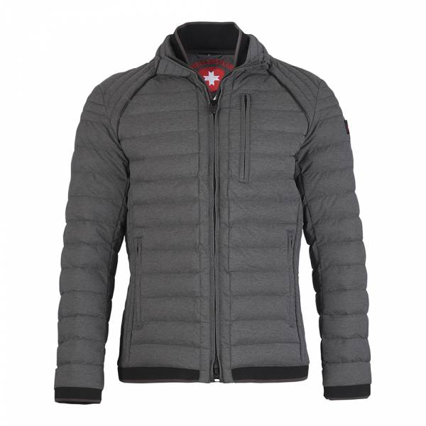 Wellensteyn MOL Men FloRaHiTec - Steppjacke