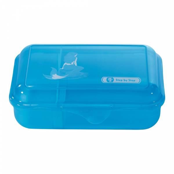 Step by Step Lunchbox Mermaid