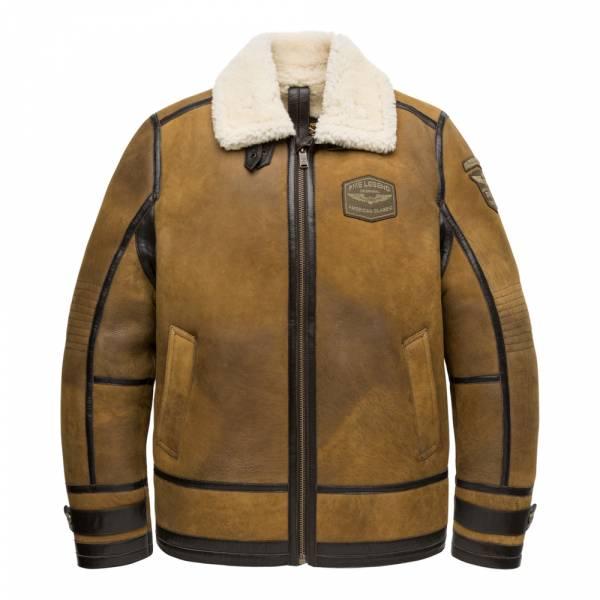 PME Legend Short Jacket Packplane - Fliegerjacke