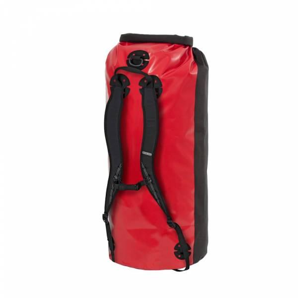 Ortlieb X-Tremer 113L red-black - Packrucksack