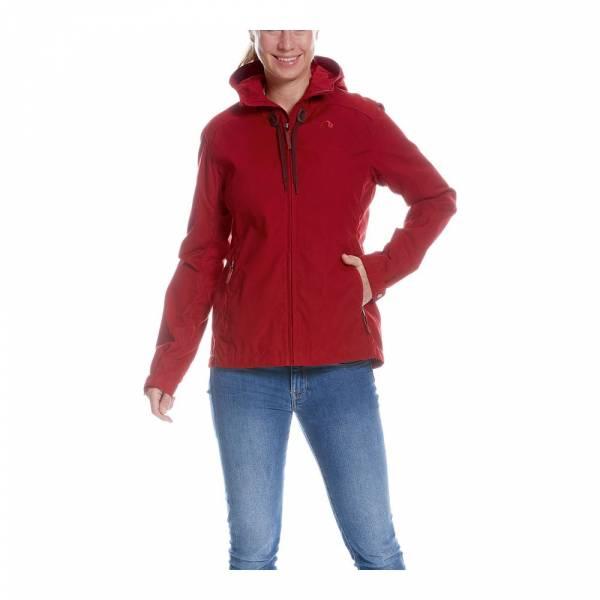 Tatonka Vinjo Womens Hooded Jacket - Kapuzenjacke