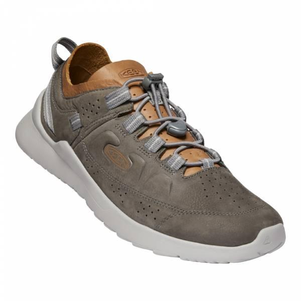 Keen Highland Men steel grey/drizzle - Sneaker