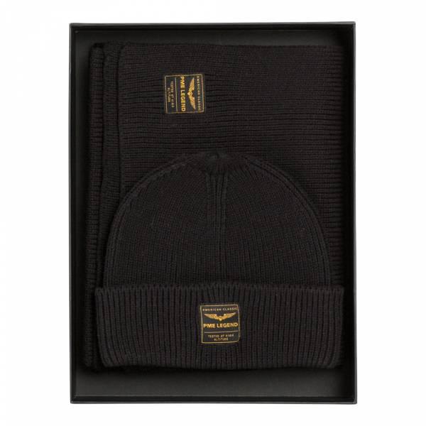 PME Legend Beanie & Scarf Box - Set