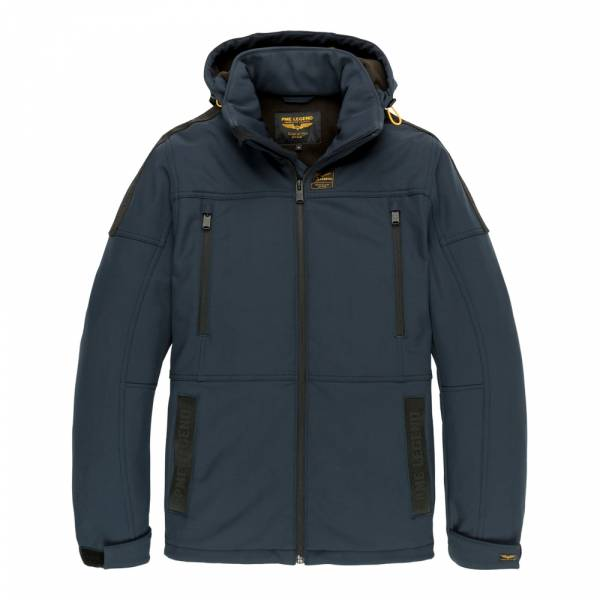PME Legend Semi Long Jacket Soft-Shell Forwarder 2.0 - Softshelljacke