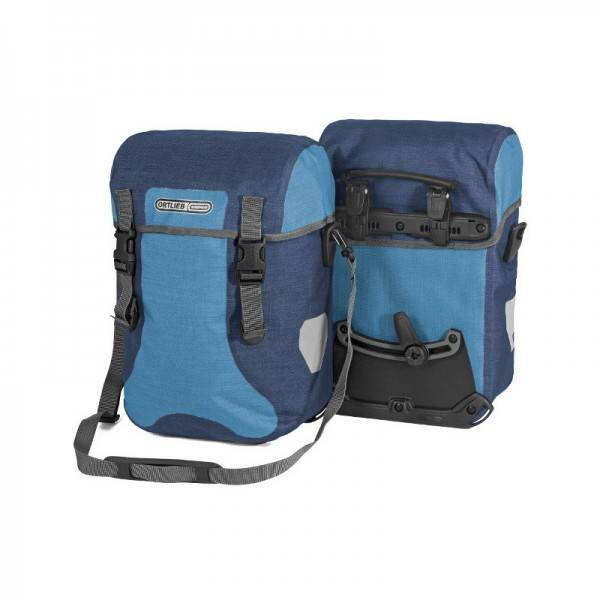 Ortlieb Sport-Packer Plus QL2.1 denim-stahlblau