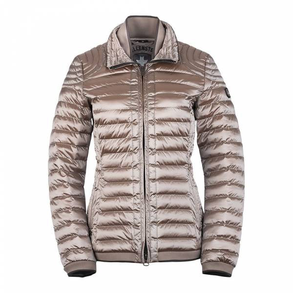 Wellensteyn Helium Short PeLisHighTec - Steppjacke