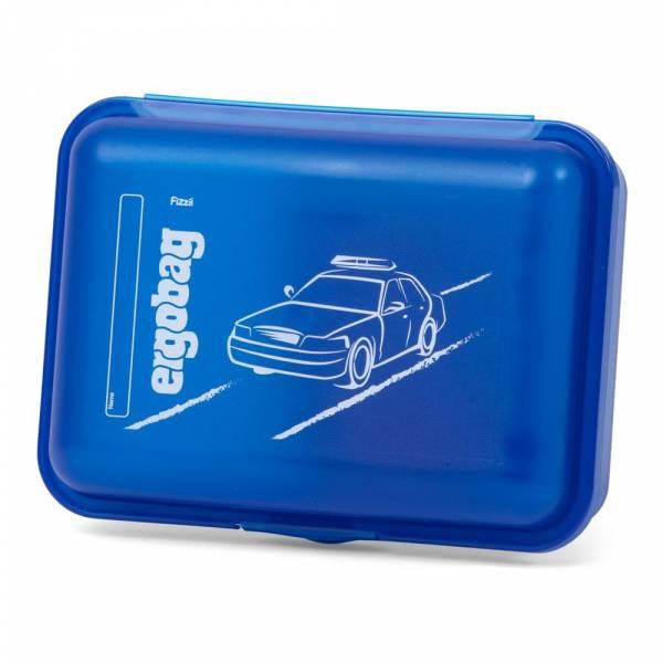 Ergobag Brotdose BlaulichtBär