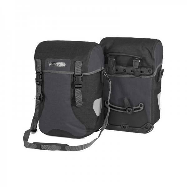 Ortlieb Sport-Packer Plus QL2.1 granit-schwarz