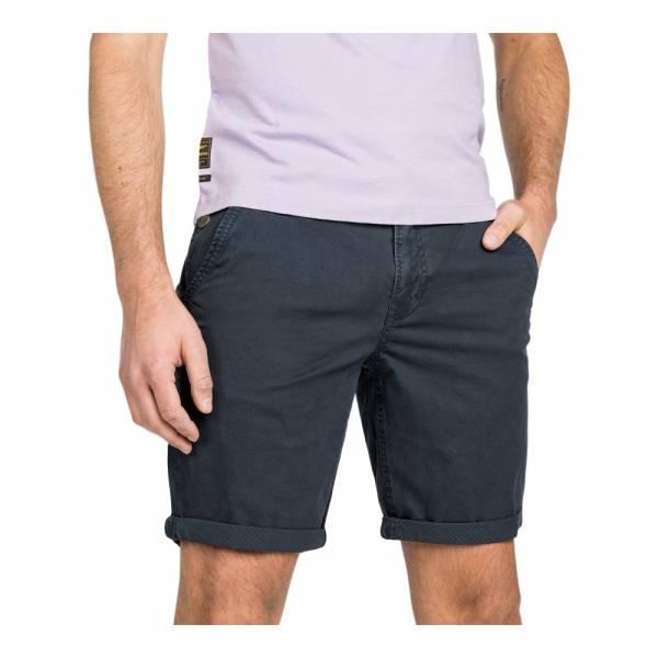 PME Legend Wingtip Short Cotton Linen - Shorts