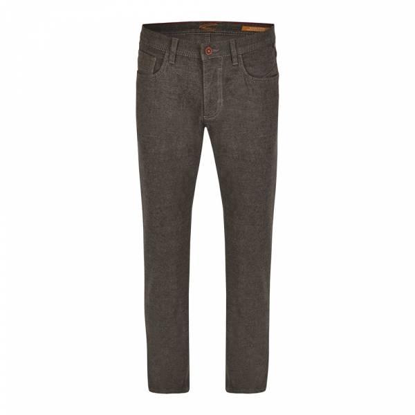 Camel Active 5-Pocket Houston 488915-8526 light grey - Jeans