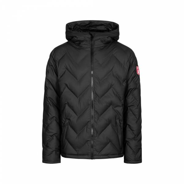 Derbe Interlink Boys phantom - Steppjacke