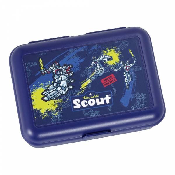 Scout Ess-Box Super Knights