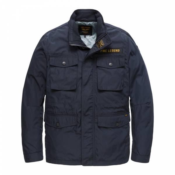 PME Legend Semi Long Jacket PJA191112 - Fliegerjacke