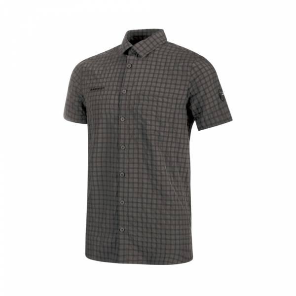 Mammut Lenni Shirt Men - Freizeithemd