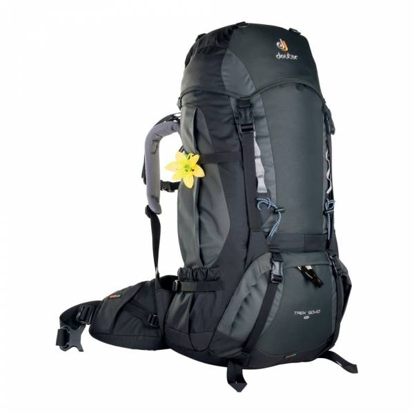 Deuter Trek 50+10 SL - Trekkingrucksack