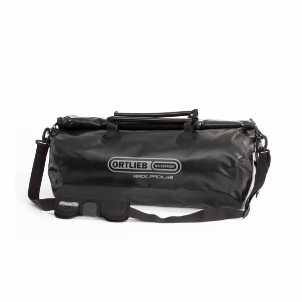 Ortlieb Rack-Pack L schwarz - Packtasche