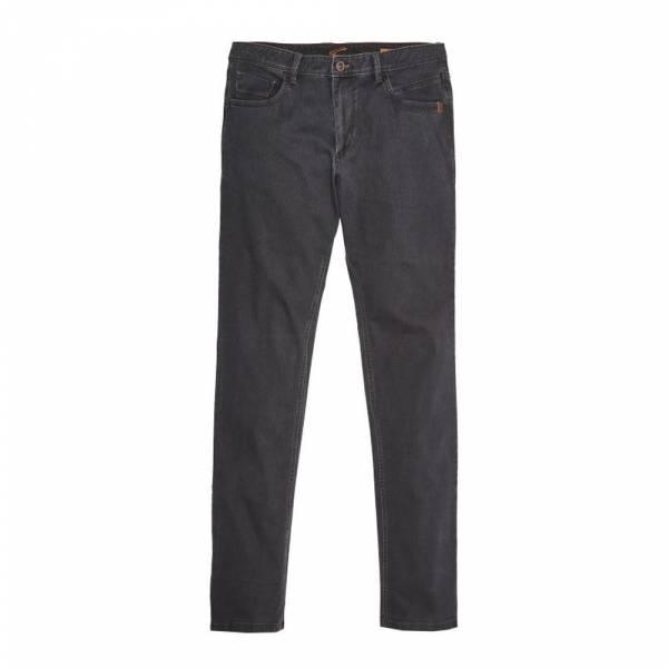 Camel Active 5-Pocket Houston 488795-8514 dark grey - Jeanshose