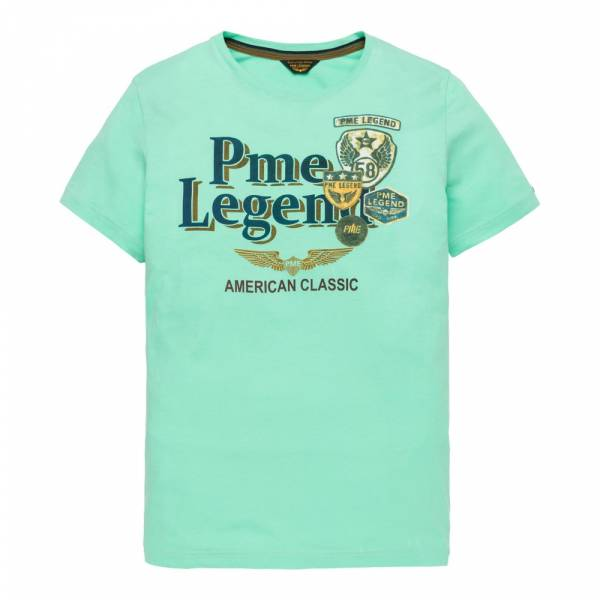 PME Legend Short Sleeve R-Neck Play LW - T-Shirt