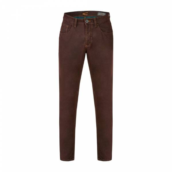 Camel Active Hose 48952E-8+05 dark red - Jeans