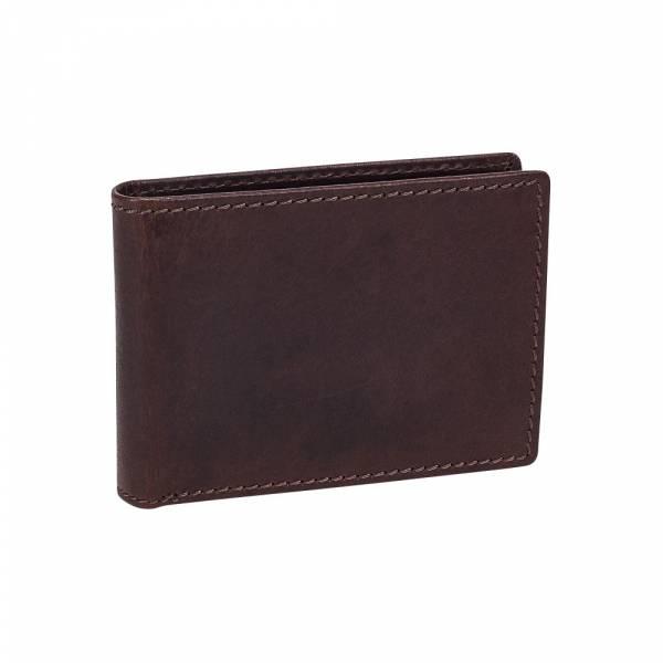Leonhard Heyden Roma - Brieftasche