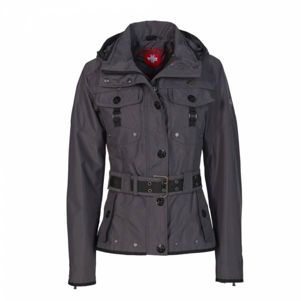 Wellensteyn Chocandy Poly3AirTec - Multifunktionsjacke