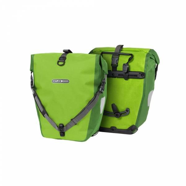 Ortlieb Back-Roller Plus QL2.1 limone-moosgrün - Fahrradtasche