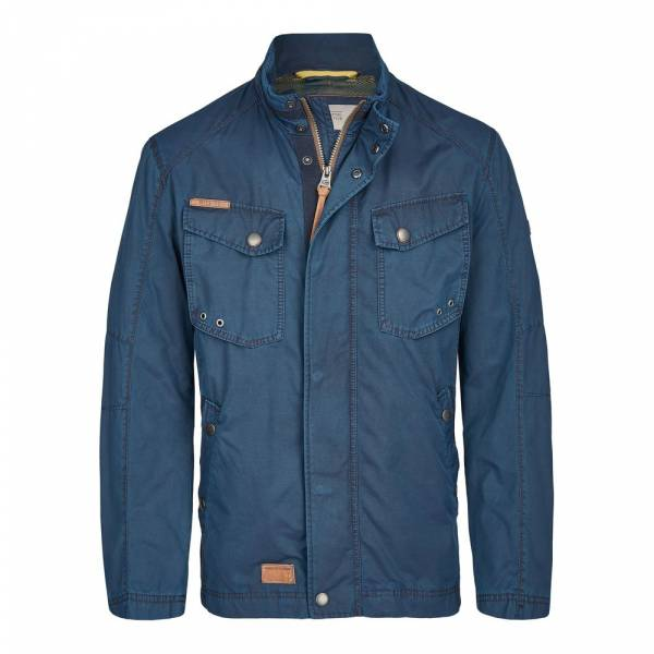 Camel Active 430740-7R05 dark navy - Blouson