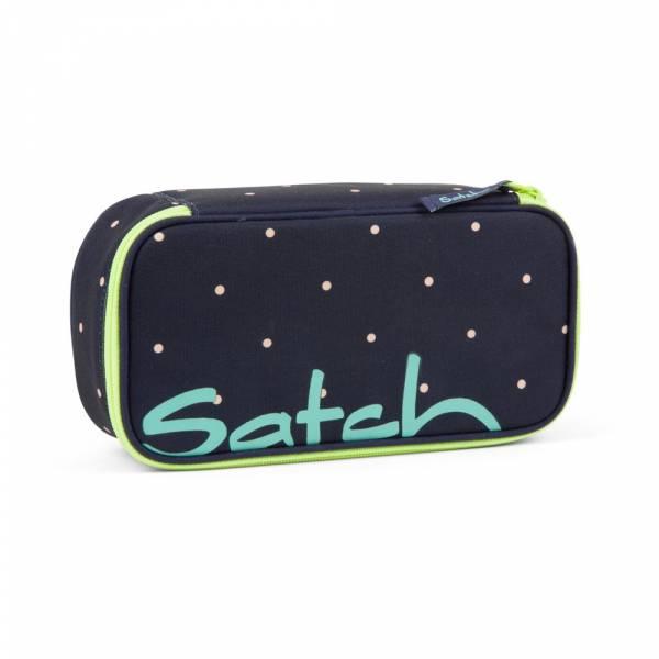 Satch Schlamperbox Pretty Confetti - Etui