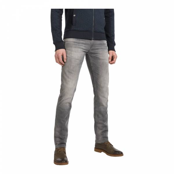 PME Legend Nightflight touch down grey - Jeans