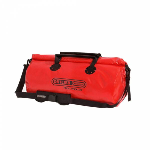 Ortlieb Rack-Pack L rot - Packtasche